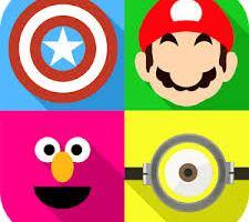 Icon Game / Jeu d\'icônes: Index des solutions | AideMoiEnInfo